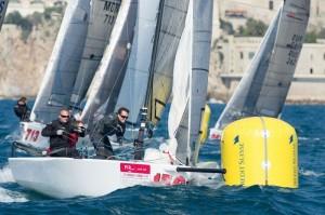 Водные праздники и состязания в Монако