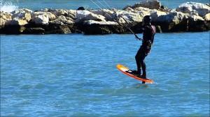 Серфинг во Франции