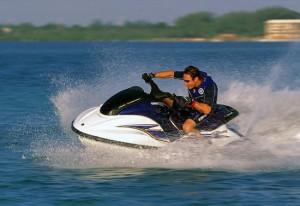 водно-моторного спорта