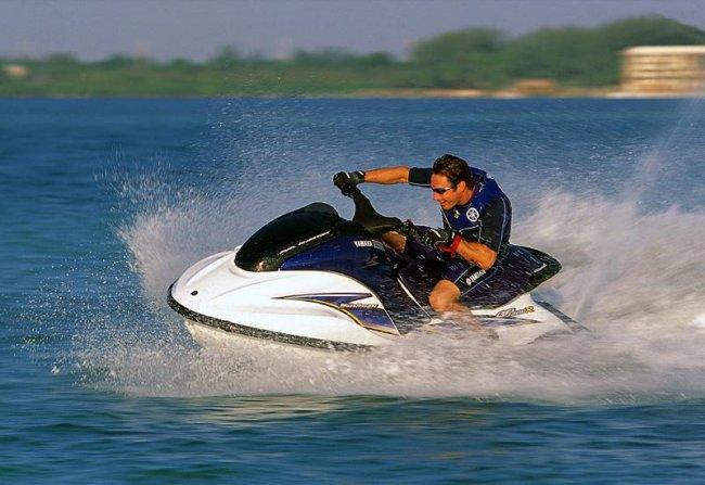 Советы новичкам водно-моторного спорта