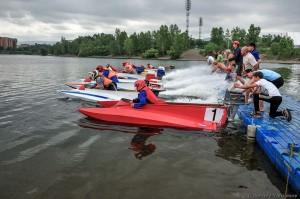 Водно-моторный спорт во Франции
